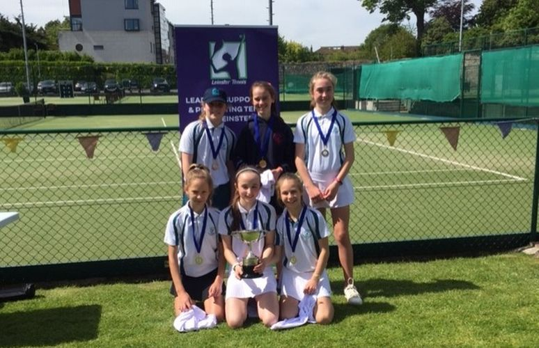 Division1 Winners Tennis